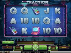 Jetzt spielen online Spielautomat Attraction - http://freeslots77.com/de/attraction/