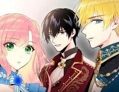 Anime Couples Manga, Cute Anime Couples, Anime Manga, Anime Art, Web Comics, Manga Comics, Anime Girl Pink, Manga Girl, Anime Girls
