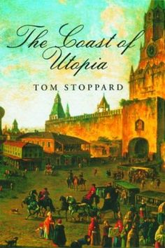 The Coast of Utopia (Set) - Tom Stoppard