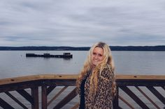 Bright-Eyed, Blonde, & Bubbly: Case Closed: The Elusive Search for the Cheetah Coat