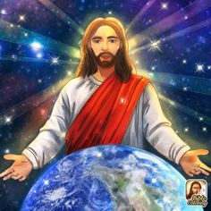 Lds Pictures, Jesus Pictures, God Loves You, Jesus Loves, Jesus Is Risen, Bible Love, Christian Wallpaper, What Is Christmas, Jesus Art