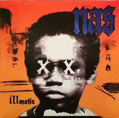Nas - Illmatic Xx (180 Gram Vinyl, Digital Download Card) LP