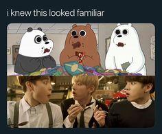 Whoever made this let's be bffs Bts Bangtan Boy, Bts Boys, Bts Jimin, Namjoon, Taehyung, Seokjin, K Pop, Yoonmin, Taekook