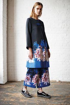 Suno Pre-Fall 2015 Runway – Vogue