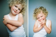 LET HER CURLS CURL - Inspiring Family & Child Photography.