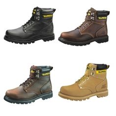 Awesome Caterpillar Work Boots For Men Ideas