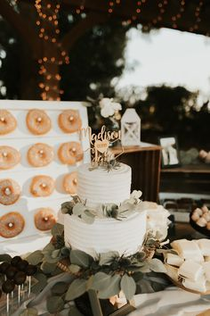 Rustic outdoor wedding at Schnepf Farms in Phoenix, Arizona | Wood N Crate Rentals #arizonawedding #phoenixwedding #arizonaelopement #rusticwedding #outdoorwedding #Schnepffarms Wedding Themes, Wedding Favors, Wedding Decorations, Outdoor Wedding Venues, Wedding Rentals, Party Stations, Outdoor Wedding Inspiration, Arizona Wedding, Rustic Outdoor