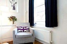 Londyn - Trendy Two Bedroom