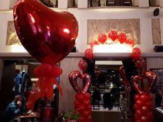 Hard Rock by Balloon Express Shop Firenze