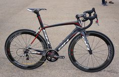 2013 BH Bikes G6 Aero Road Bike - Sports et équipements - Velo - BH