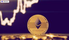 Ethereum Follows Bitcoin's Lead, Hits All-Time High Price Crypto Market, Number Two, Spikes, Sheds, Social Networks, All About Time, Eve, The Past