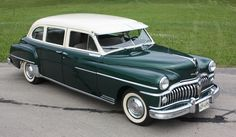 old models OF DE SOTO CARS - Buscar con Google