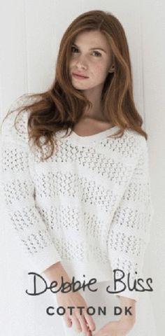 Katia Concept Woman Comfort Coat Kit - Paradise Fibers