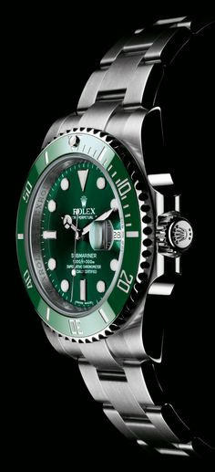 Rolex: Oyster Perpetual Submariner Date