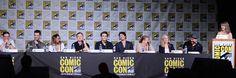 Vampire Diaries Cast, Damon Salvatore, Looking Back, It Cast, Twitter, Comic Con