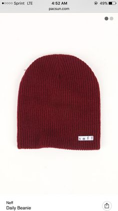 41ef7e09f9cf2a Neff Daily Beanie off at zumiez. Thread BanglesSlouch BeanieLifestyle  ClothingPacsunHats For MenWorld ...