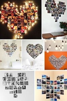 Best 10 – Page 709879959992350652 – SkillOfKing.Com – - All About Decoration Cute Diy Room Decor, Teen Room Decor, Room Decor Bedroom, Diy Home Decor, Diy Room Decor For Girls, Bedroom Ideas, Diy Gifts For Boyfriend, Aesthetic Rooms, Diy Wall Art