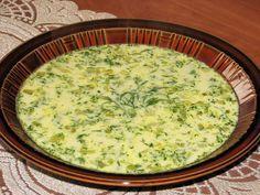 Zupa koperkowa - zdjęcie 2