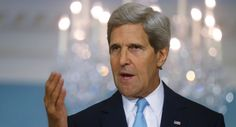 Kerry on Obama Attacking Syria: 'He Has Right to Do That No Matter What Congress Does' - Minutemen News kerry needs to rethink that!