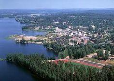 Parikkala, Finland