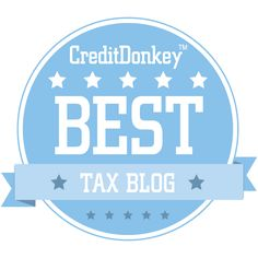 Winners of the CreditDonkey Best Tax Blogs award can help you stay on top of the latest changes and make sense of what you should be doing about your taxes.