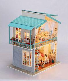 diy miniature dollhouse furniture 1