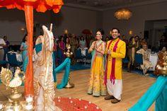 Sangeet http://www.maharaniweddings.com/gallery/photo/62229