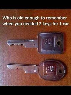 Yep, I'm old enough.