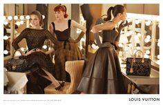 Louis Vuitton F/W 10 (Louis Vuitton)