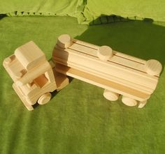 Truck Wooden truck Wooden toysToys Kids toy Toys