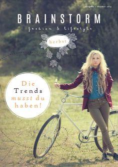 Dein eigenes fashionmagazin  www.jilster.de #zeitschrift #magazin #zeitung #selbermachen #fashion #mode #designmagazin #modezeitung #diy
