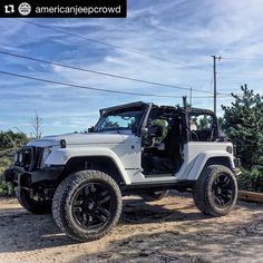 #Repost @americanjeepcrowd  Check out @lil_beau_jeep's Jeep!  Follow: @Jeep_Or_Die_ & @wickedjeeps_westpa  Decals available on my Etsy Page! Link in Bio!  #Jeep #JeepCrowd #JeepBrothers #JeepPeople #JeepSisters #JeepGirl #JeepGuy #Jeepin #AmericanJeepCrowd #BadAssJeeps #AmericanJeep #JeepLife #JeepBeef #JeepHer #OnlyInAJeep #JeepLivin #JeepBrother #JeepSister #JeepWrangler #JKU #JK #CJ #TJ #XJ #Cherokee #Wrangler #Topless #ToplessJeep