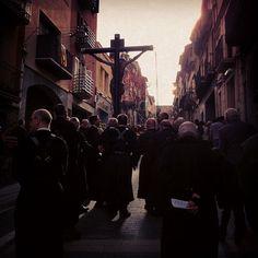#Processó #Viacrucis #Viacreu #SetmanaSanta #tradició #Gelida #Penedes #Catalunya