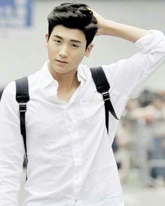 Cute Korean, Korean Men, Korean Actors, Park Hyung Sik, Strong Girls, Strong Women, Kdrama, Yongin, Do Bong Soon