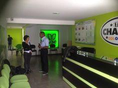 UNO Presentation, Activities, Tv, Television Set, Television