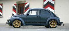 Volkswagen New Beetle, Chur, My Dream Car, Dream Cars, Vw Super Beetle, Vw Engine, Motor Works, Modified Cars, Vw Beetles