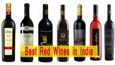 Top 10 Best Red Wines Brand in India With Price Good Wine Brands, Sticky Pork Ribs, Wine Prices, Fairness Cream, Best Red Wine, Ripe Fruit, Port Wine, Types Of Wine, Porto