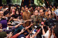 Presiden Jokowi Kawal Proses Pengampunan Pajak
