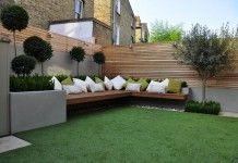 Dale un toque especial a tu terraza con césped artificial