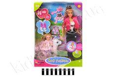 Набір ляльок Defa http://kidtoys.com.ua/ua/ljal8037nabir-ljalok-defa