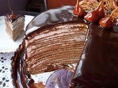 Krep pastası