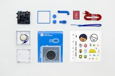 Kano - The educational computer and coding kit for all ages. (Hardware, Education, and Children's Toys) Read the opinion of 17 influencers.