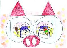 daiski!! Love!! kabu- → ipu. ipu →sweet♪