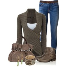 """""""Untitled #144"""" by lisamoran on Polyvore"""