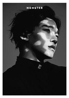 #exo EX'ACT #comeback16 #luckyone #monster #kyungsoo #baekhyun #chanyeol #kai #chen #lay #xiumin #sehun #suho