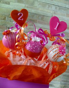 by Creative Cakepops