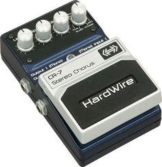 Hardwire chorus
