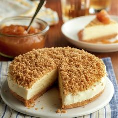 Tarta de idiazábal - Pen Tutorial and Ideas Baileys, Churros, Cakes And More, Tiramisu, Cheesecake, Chocolate, Eat, Ethnic Recipes, Desserts