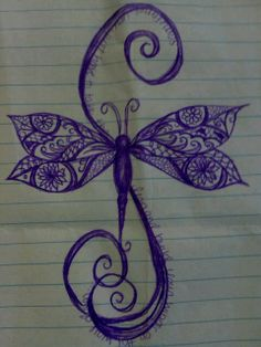 Tootie, what about someting like this?  Maybe with less pointy wings?
