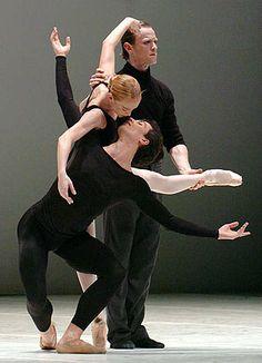 Lloyd Riggins / Hamburg Ballet